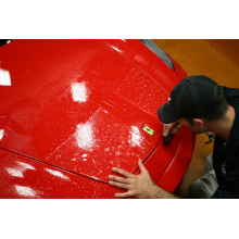 10 Years for Car Detailing Paint Protection Film Clear Auto Bra supply to South Korea Suppliers